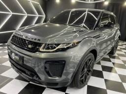 Range Rover Evoque Si4 Hse Dynamic 2.0 Flex
