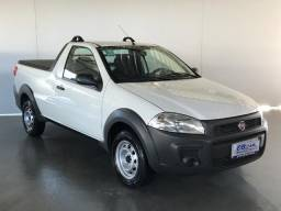 Fiat Strada Hard Working 2019