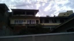 Casa (sobrado) na Ilha da Conceição