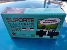 O melhor suporte fixo de parede/painel para Tvs led/lcd/plasma entregamos em Poa-rs