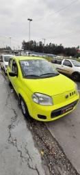 Título do anúncio: Fiat Uno Vivace 1.0 Flex 2013