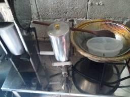 Kit churros  usado