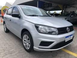 Título do anúncio:  Volkswagen Gol 1.6 MSI (Flex) 2021