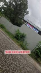 Casa rua Sergipe  de esquina