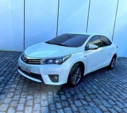 Corolla XEI 2.0 Automático 2016/16