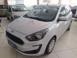 Ford Ka SE 1.0 4P