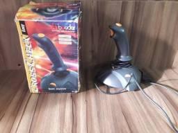 Controle antigo vídeo game Joystick Colecionadores!!!