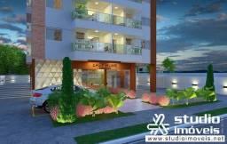 Título do anúncio: Apto 1 dts - 1 Vaga - Prédio em Construção no Jardim Aquarius/SJC