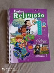 Vendo do colégio adventista novo está com 4 página escrito a lápis por 25reais