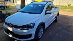 Título do anúncio: Volkswagen Saveiro CE Trend 2014
