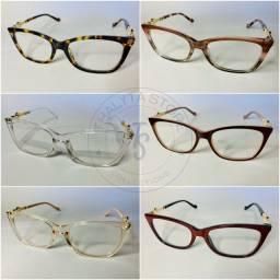 Óculos Armações