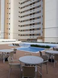 Título do anúncio: Apartamento com 50m² para venda, infraestrutura completa no Cabula VI com 2 garagens