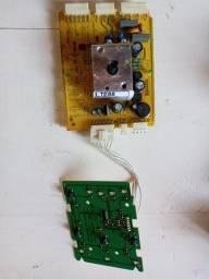 Placa maquina de lavar LTE08