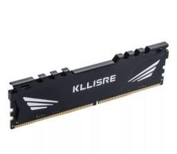 Título do anúncio: Memória RAM 8 GB