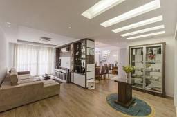 Título do anúncio: Apartamento com 3 dormitórios à venda, 140 m² por R$ 1.100.000 - Ecoville - Curitiba/PR