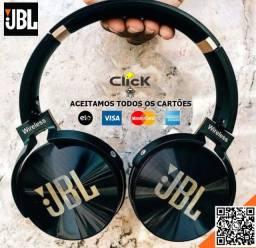 Fone De Ouvido J B 950 Headphone Wireless, Bluetooth