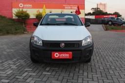 Fiat Strada 1.4 Mpi Hard Working 2020