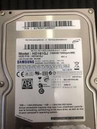 Hd 160Gb Samsung
