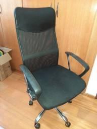 Título do anúncio: Cadeira presidente