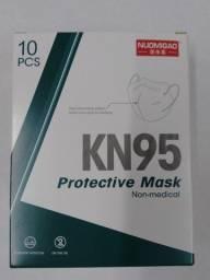 Mascara  Kn95 caixa c/10 unidade