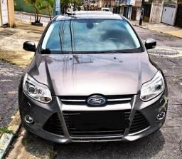 Ford Focus Titanium Plus 2015