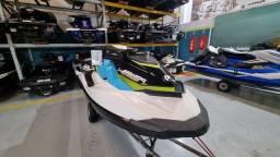 Jet ski gti 130 2016