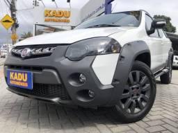 Título do anúncio: Fiat Strada Adventure 1.8 16V