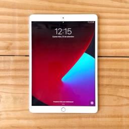 Título do anúncio: iPad Pro 10,5 + Apple Pencil - Ótimo para desenhar!