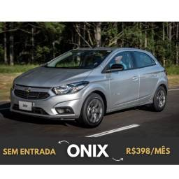 Título do anúncio: Chevrolet Onix 2015