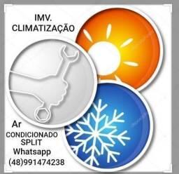 IMV CLIMATIZAÇÃO