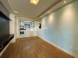 Título do anúncio: Casa de condomínio para alugar com 2 dormitórios em Canudos, Novo hamburgo cod:351339
