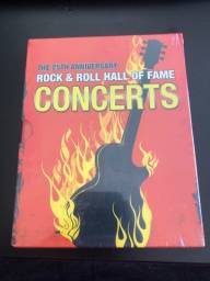 Concerts Rock & Roll hall of fame - The 25th anniversary - Blu-ray Disc