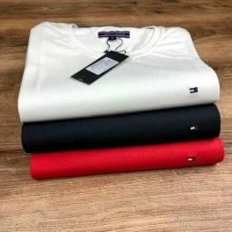 Título do anúncio: camisa premium masculina atacado mínimo 10