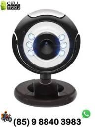 Título do anúncio: Webcam Câmera HdLey -53 Entrega Grátis