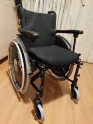 Cadeira de Rodas Agile Jaguaribe