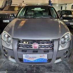 Título do anúncio: Fiat PALIO WEEKEND ADVENTURE