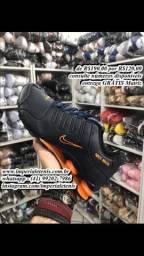 Tênis Nike Shox ENTREGA GRÁTIS CURITIBA