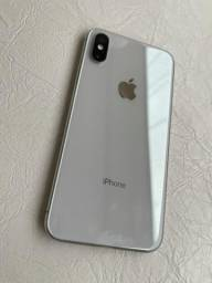 IPHONE XS 256GB - Única dona