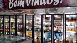 Expositor de Bebidas Refrimarques