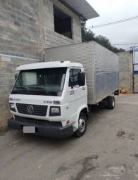 Título do anúncio: Caminhão Volks 9150 bau
