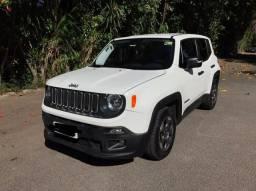 Jeep Renegade 2016 1.8 Sport Manual