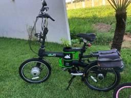 Título do anúncio: bicicleta eletrica nova