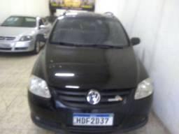 VW Specefox 1.6 2007 Completa