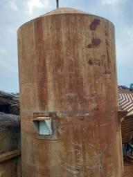 Título do anúncio: Tanque inox  silo