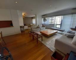 Título do anúncio: Espetacular apartamento 4 quartos com 175m² na Lagoa, a pouquíssimos metros do Clube Piraq