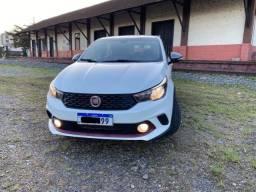 Fiat Argo HGT 1.8 automático 19/20
