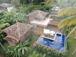 Título do anúncio: Sobrado com 4 dormitórios à venda, 531 m² por R$ 2.100.000,00 - Villas de São José - Itaca