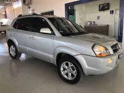 Título do anúncio: Hyundai Tucson  GLS 2.0 16V (Flex) (aut) FLEX AUTOMÁTICO