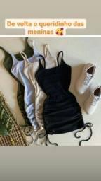 Lindo vestido 45,00$