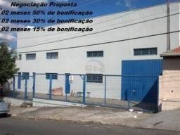 Título do anúncio: Salão para alugar, 700 m² por R$ 8.500,00 - Jardim Morada do Sol - Indaiatuba/SP
